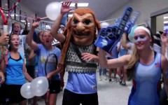 "Katy Perry's ""Roar"" contest encourages school spirit"