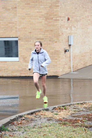 Morgan Dahl – MV Runners
