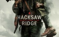 Hacksaw Ridge tells a tale of humanity