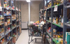 Ralph Reeder Food Shelf