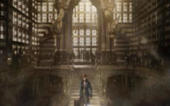 Fantastic Beasts is magical