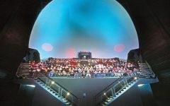 Experience the wonders of the Omnitheater