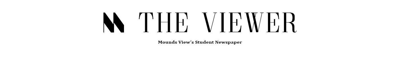 Mounds View High School's student news site.