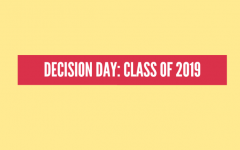 Decision Day: Class of 2019