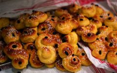 Recipes From Around the World