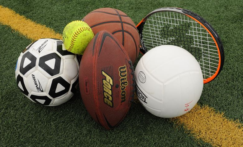 Equipment+of+different+sports