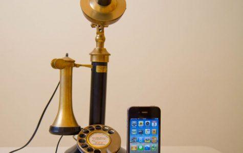 How technology affects students vs teachers