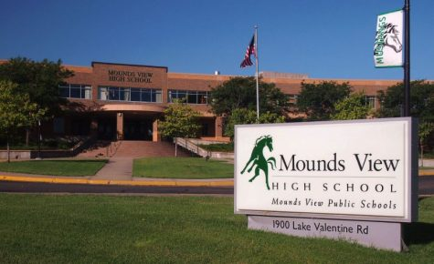 Mounds View's declined ranking among Minnesota public high schools