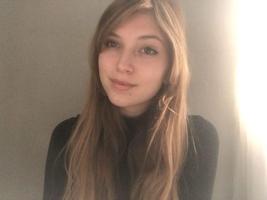 Madeline Edgar