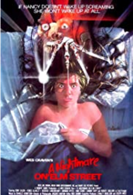 Nightmare on Elm Street (1984) Review