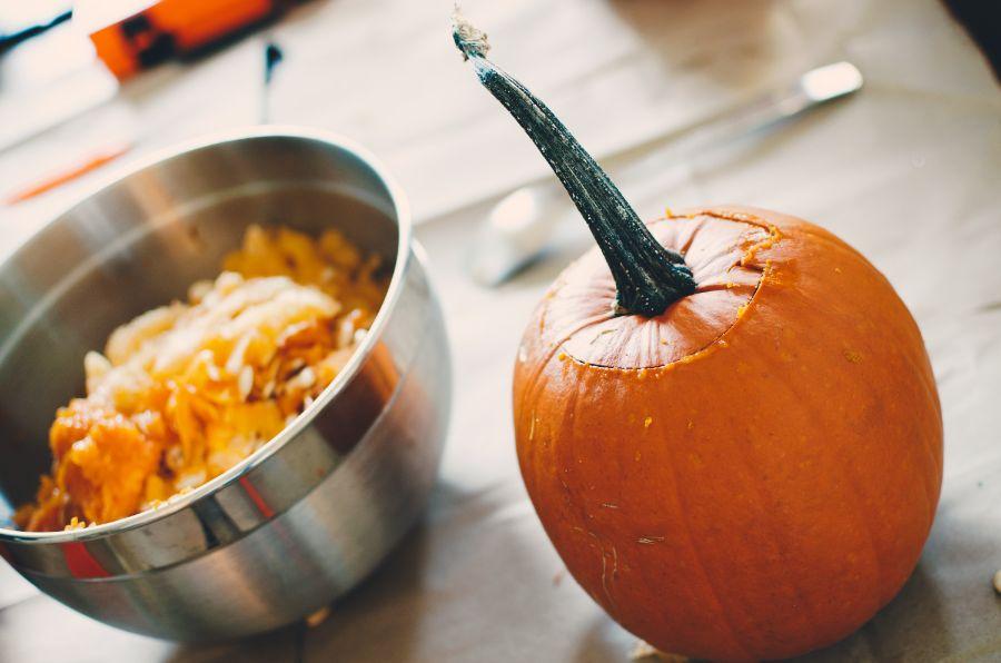 Alternate Halloween Activities