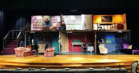 MV Theater Clue Review